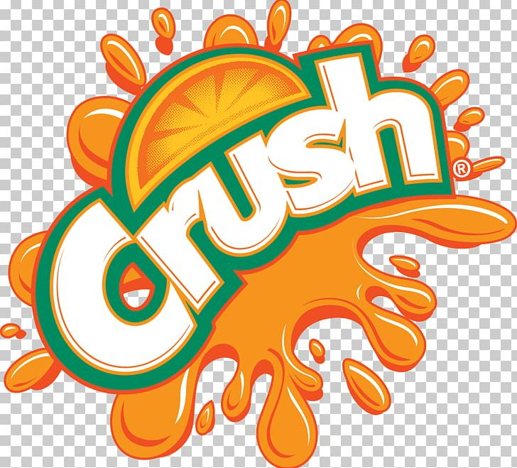 Fizzy Drinks Orange Soft Drink Crush Fanta Logo PNG, Clipart.
