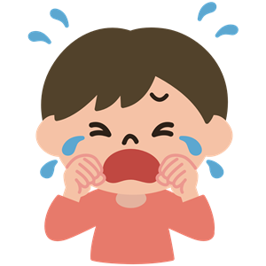 Crying Male (#2) clipart, cliparts of Crying Male (#2) free.