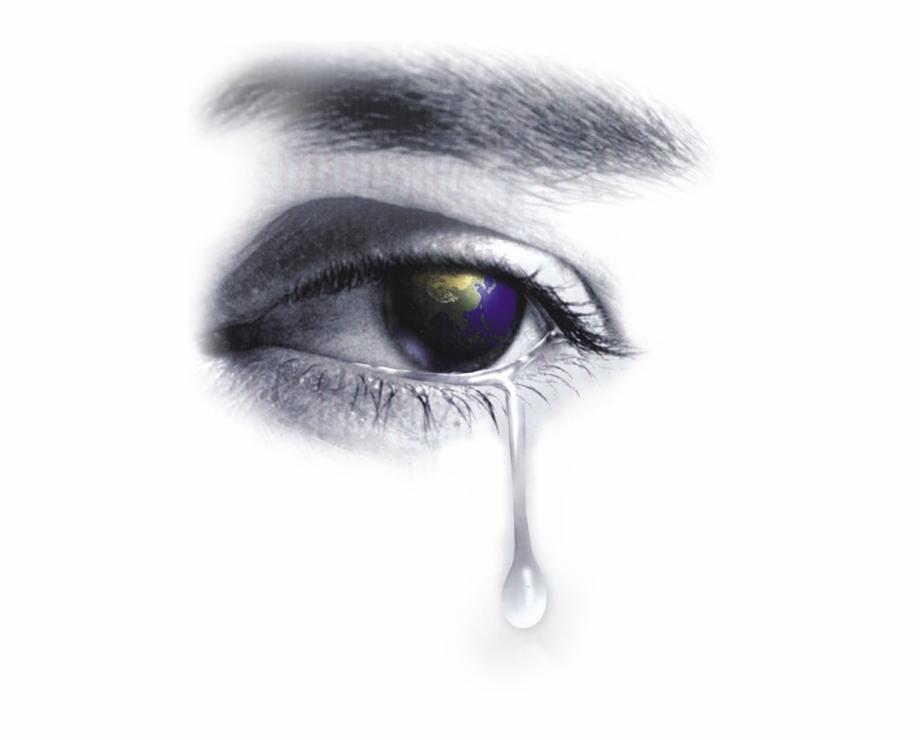 Tears Eye Eyes Png File Hd Clipart.