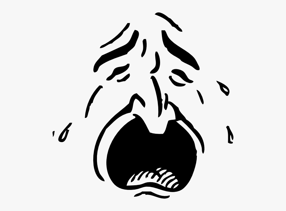 Man Crying Clipart , Transparent Cartoon, Free Cliparts.