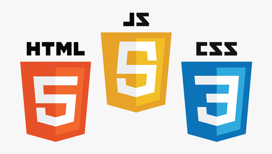 Javascript Html Css Logo , Free Transparent Clipart.