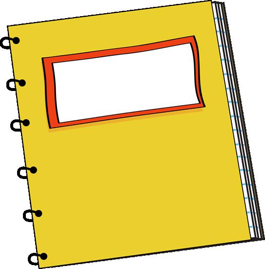 El una cuaderno. Me gusta la marca 5 Stars..