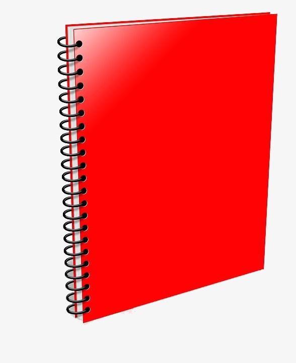 Cuaderno clipart 3 » Clipart Portal.
