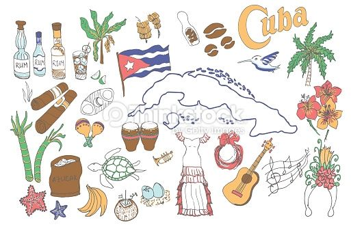 Image result for cuba clipart.
