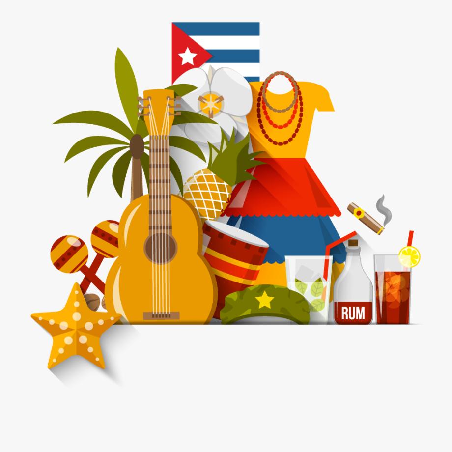 Cuba Clipart , Transparent Cartoon, Free Cliparts.