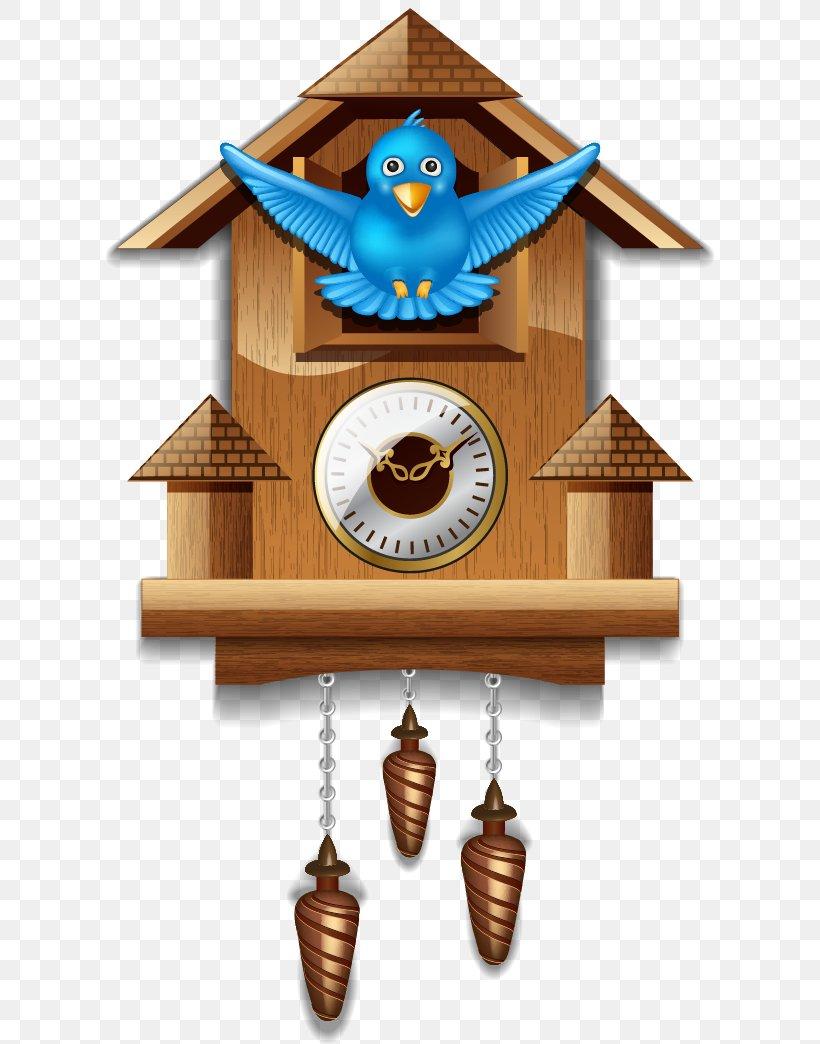 Common Cuckoo Cuckoo Clock Clip Art, PNG, 610x1044px, Common.