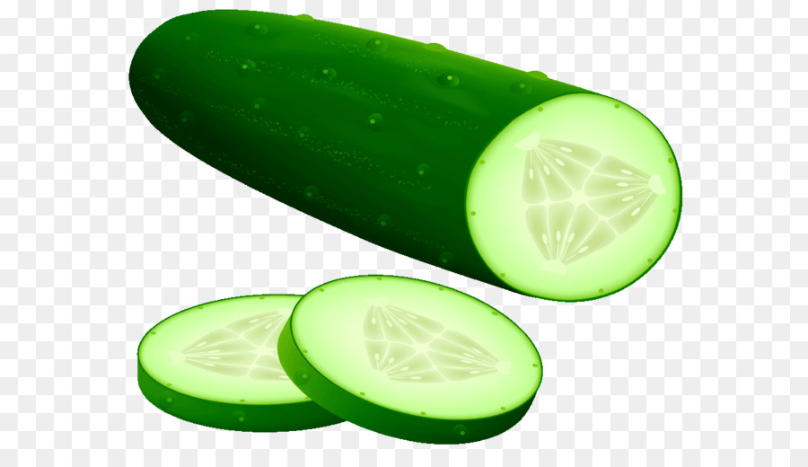 Vegetable Cartoon clipart.