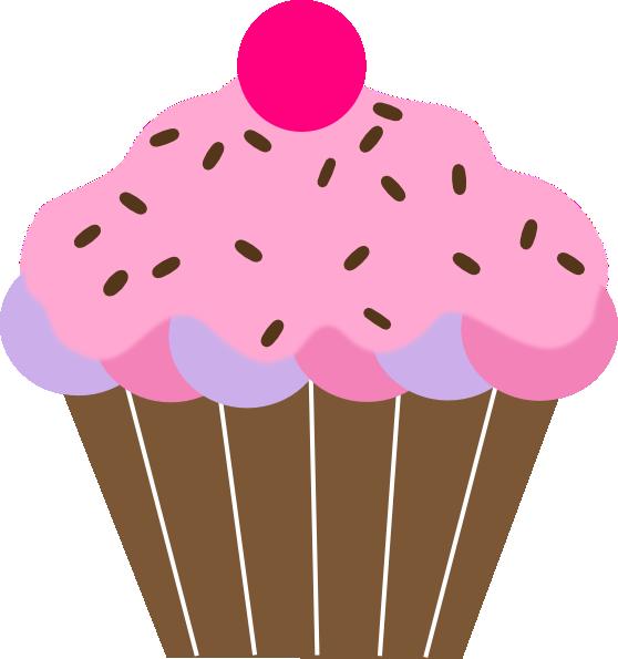 Best Cupcake Clipart #21813.