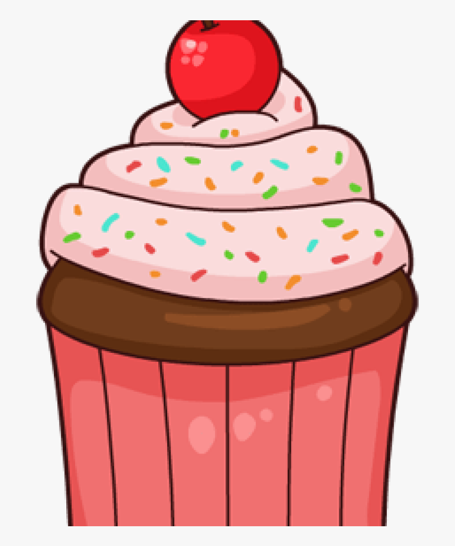 Cupcake Clipart Png.
