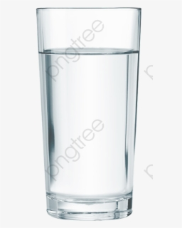Free Cup Of Water Clip Art with No Background.