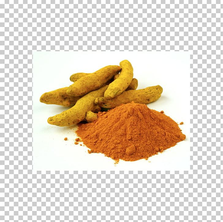 Turmeric Curcumin Extract Spice Health PNG, Clipart.