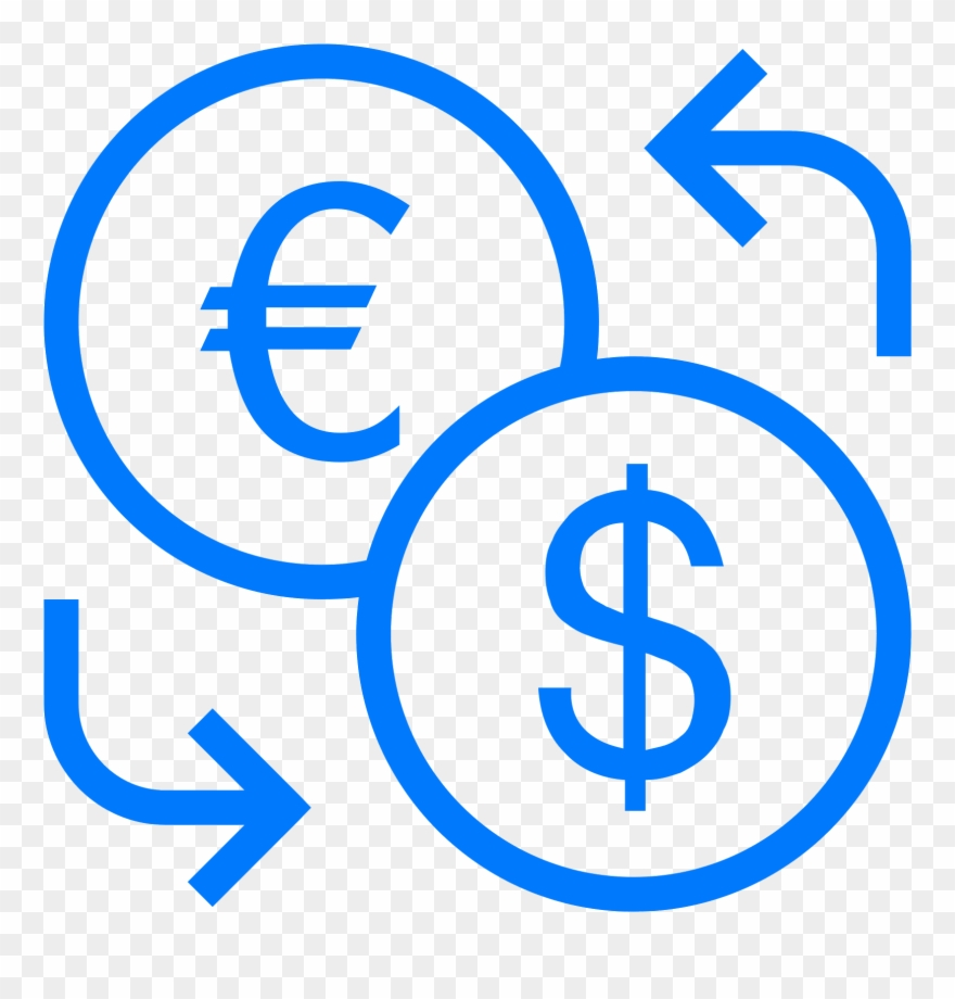 Currency Vector Exchange Rate.