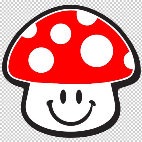 Publicworks Mushroom flyer.