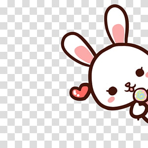 Cute Stickers PNG clipart images free download.