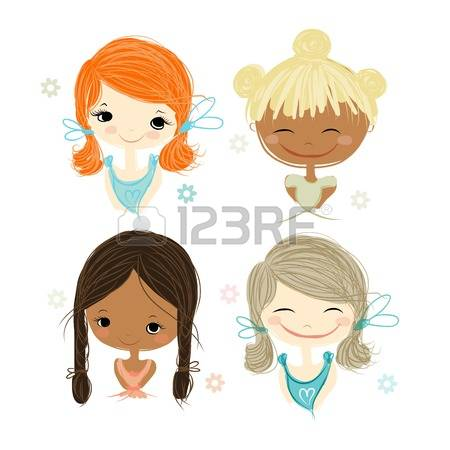 698,362 Girl Stock Vector Illustration And Royalty Free Girl Clipart.