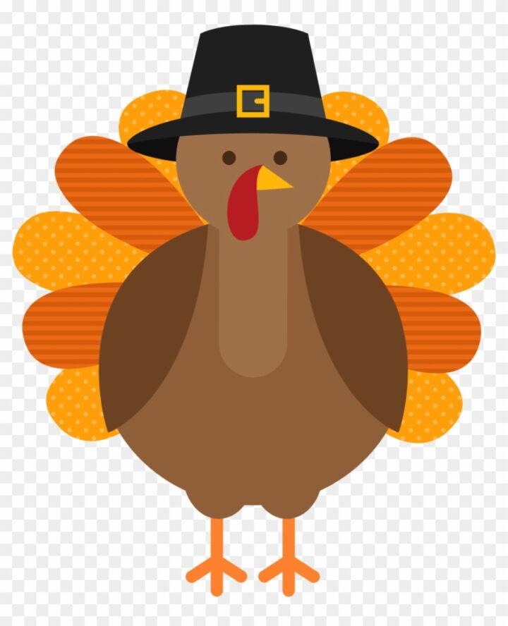 Cute Thanksgiving Turkey Clipart Rh Worldartsme Com Cute.
