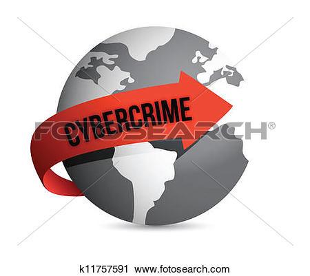 Cybercrime Clipart EPS Images. 276 cybercrime clip art vector.