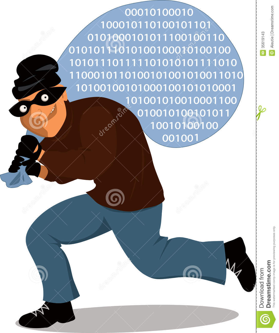 Showing post & media for Computer crime cartoon.