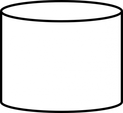 Cylinder 20clipart.