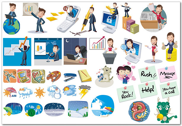 Office online clipart gallery.