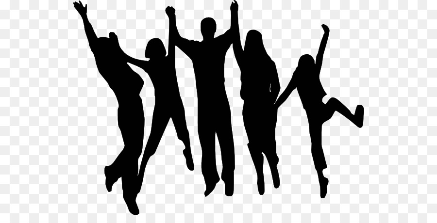 Free Png People Dancing & Free People Dancing.png Transparent Images.
