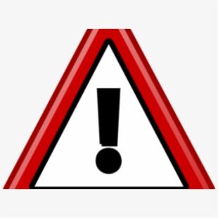 Emergency Clipart Danger Symbol.