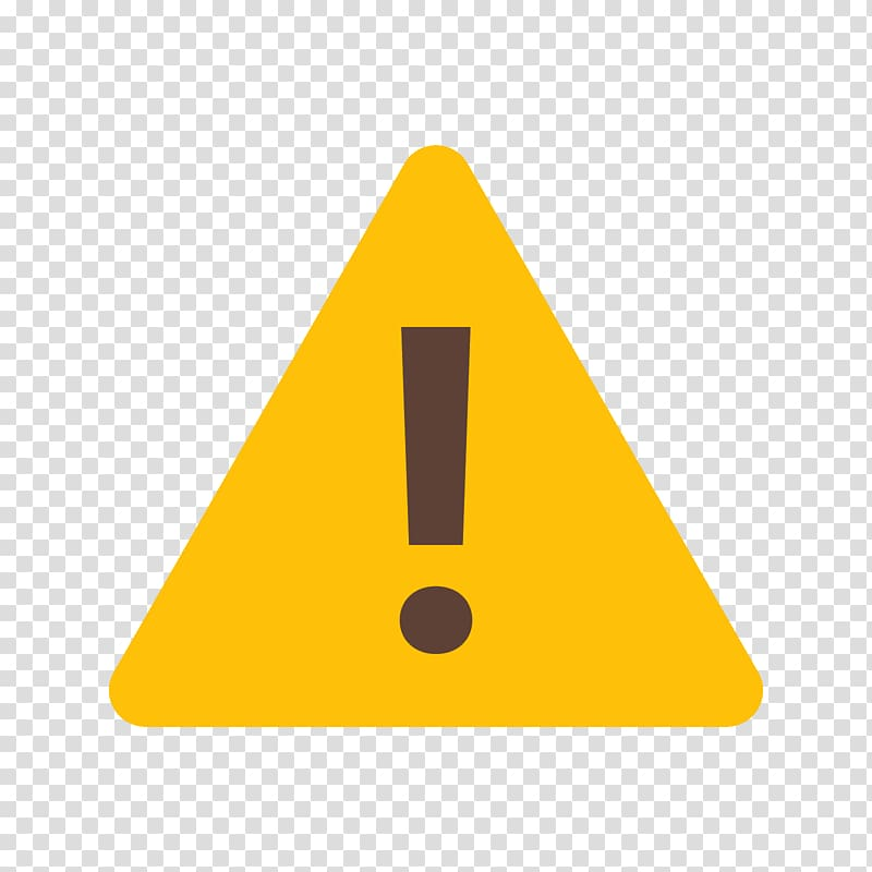 Computer Icons Warning sign Icon design, exclamation mark.