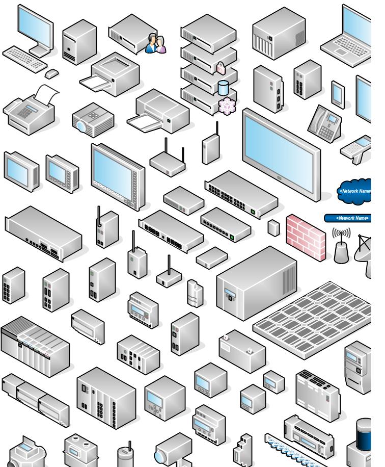 Libre Office Clip Art.