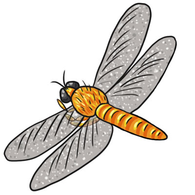 Free Dragonfly Cliparts, Download Free Clip Art, Free Clip.