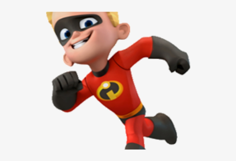 The Incredibles Clipart Dash.