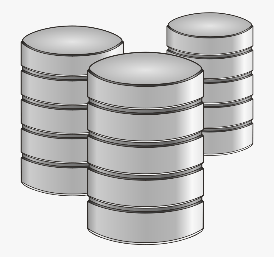 Database Clipart Free.