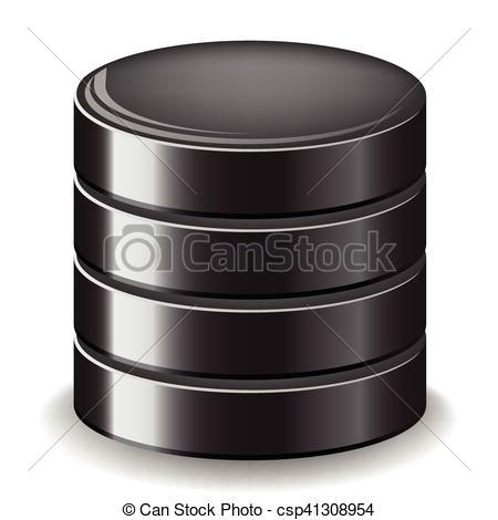 database server icon.