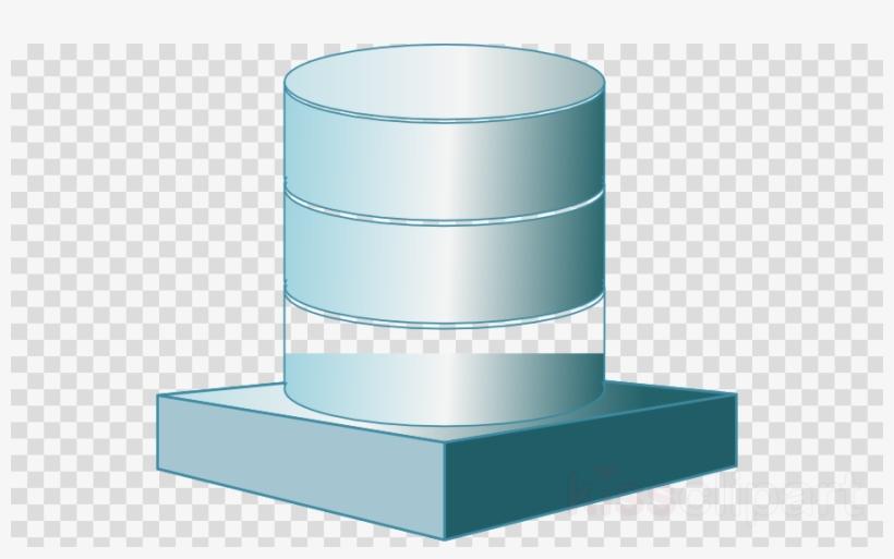 Database Icon Clipart Database Server Clip Art Transparent PNG.