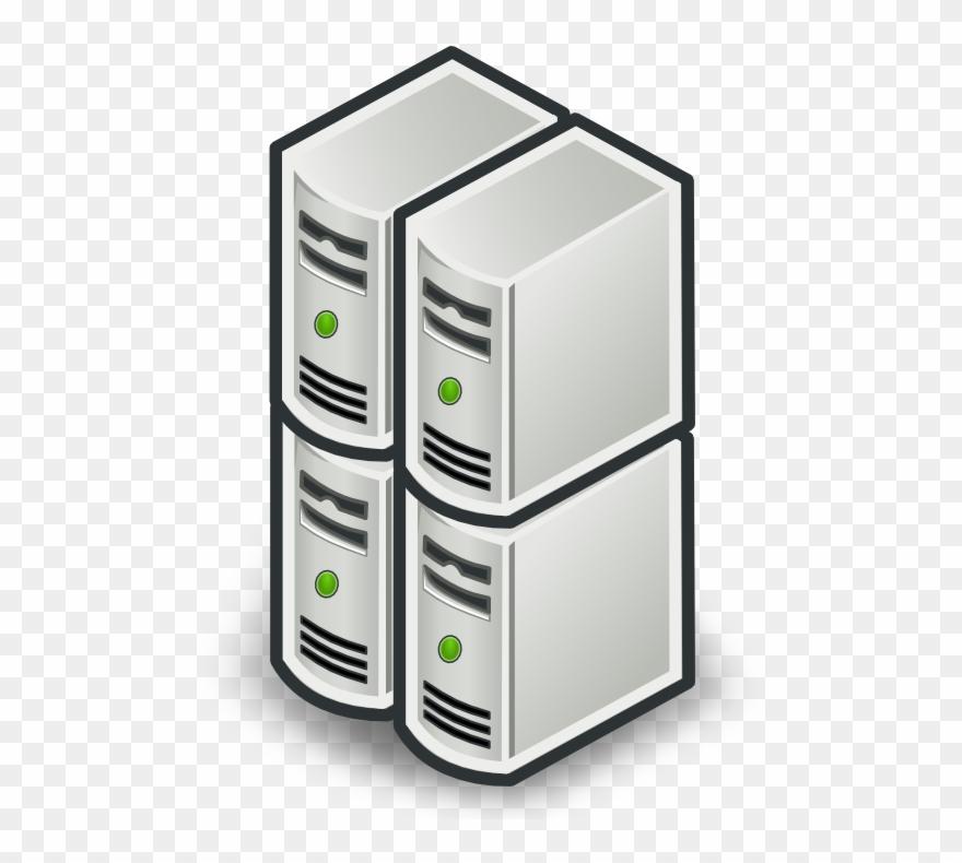Server Icons.