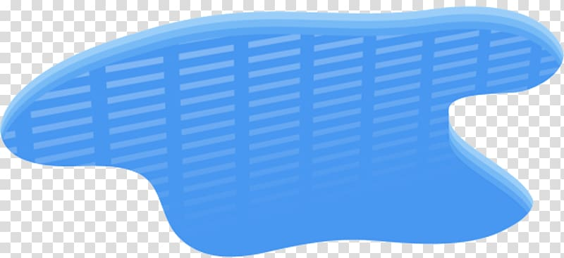 Azure Data Lake transparent background PNG cliparts free.