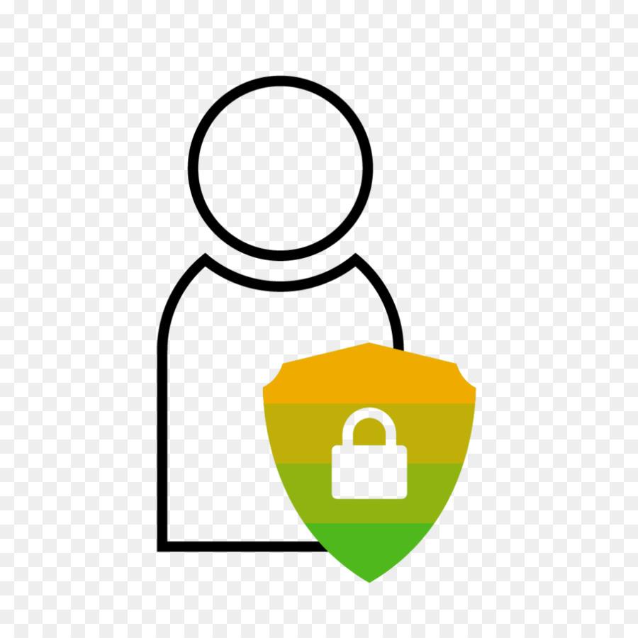 Datenschutz ClipArt.
