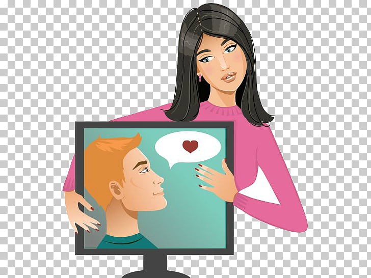 Online dating service Internet Cherry Blossoms , others PNG.