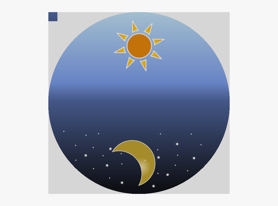 Day And Night Clip Art At Clker Day Clipart Clker.