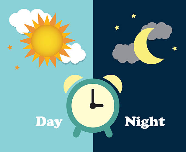 Day and night clipart » Clipart Station.