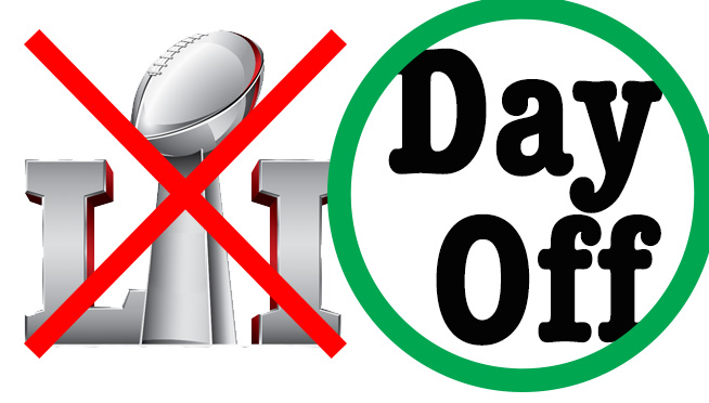 Kraft Heinz Will Use Its Big Game Day Ad Budget For A Day Off.