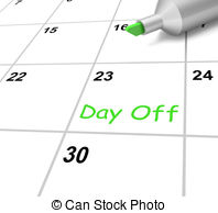 Day off Illustrations and Clipart. 11,345 Day off royalty free.