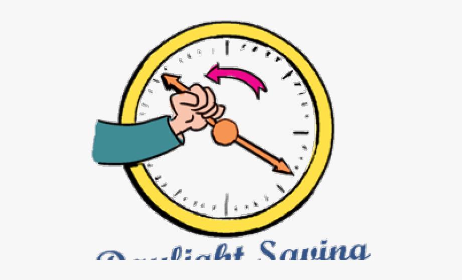 Daylight Saving Time Ends Clipart , Transparent Cartoon.