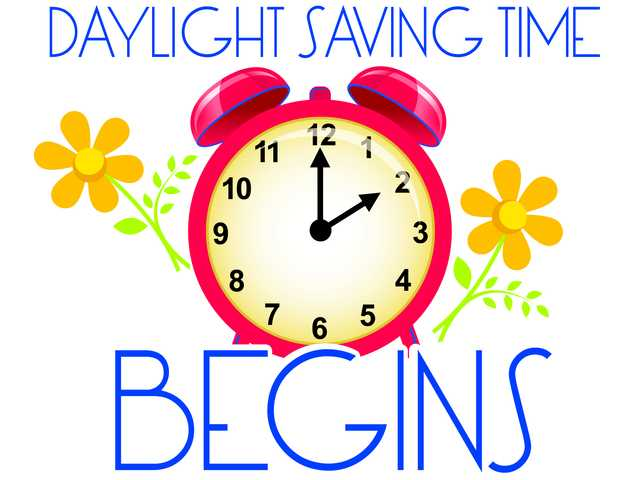 Download daylight savings time begins clipart Daylight saving time.