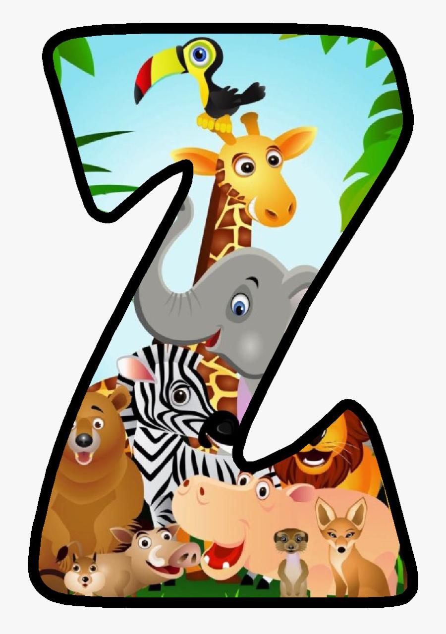 Jungle Safari Transparent Image.