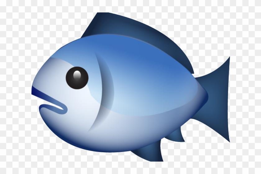 Emoji Clipart Fish.