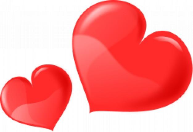 clipart de corazones #14