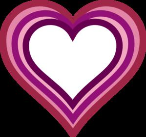 clipart de corazones #5
