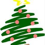clipart navidad corel draw arbol de navidad clipart online.