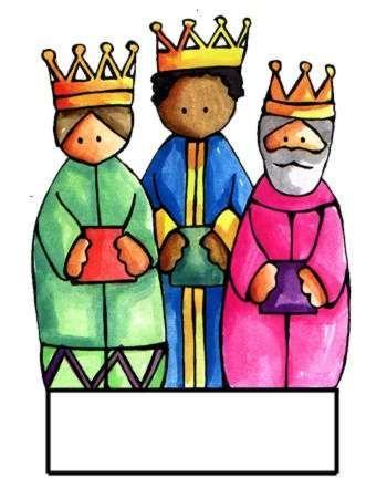 reyes magos. www.lacasainfantil.com/belenes/belen.