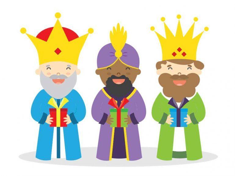Reyes Magos! 10 consejos para sus compras de pánico.